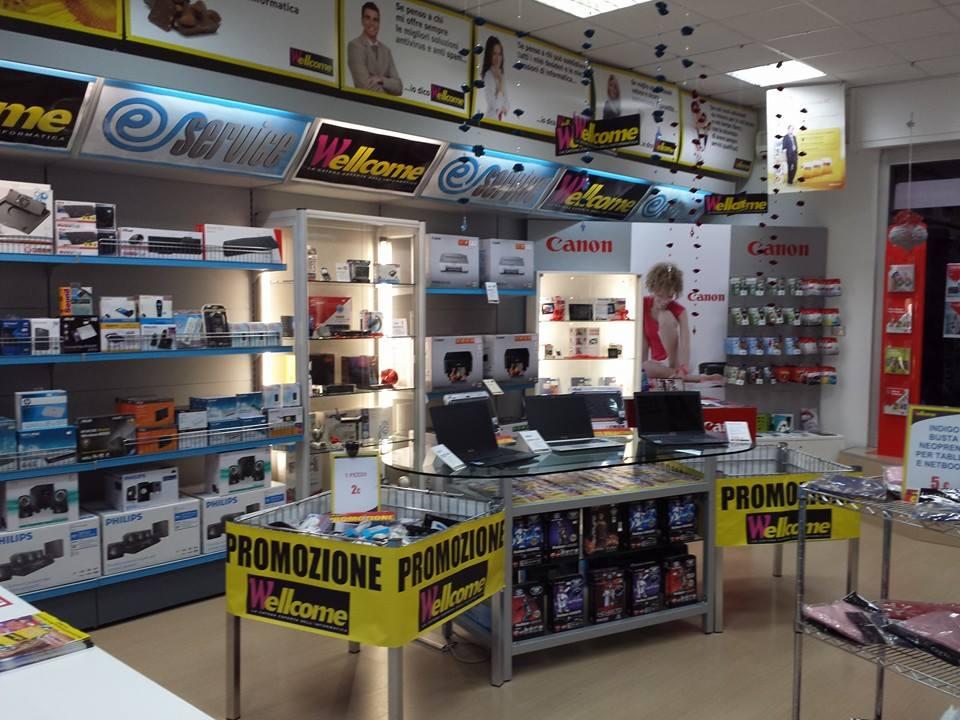 e-Service: Il punto vendita, lo store di IT