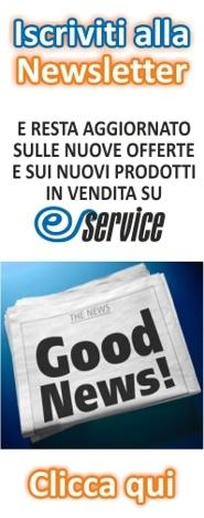 Newsletter di e-Service Commerce